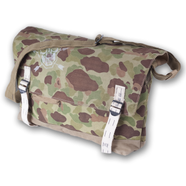 MESSENGER BAG - USMC...