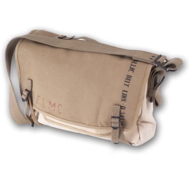 MESSENGER BAG - AMMO