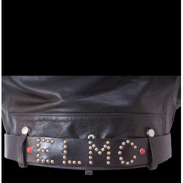 ELMC BELT - BLACK
