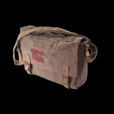 MESSENGER BAG :: D-DAY